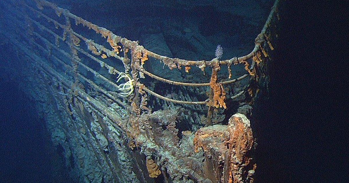 4 124.jpg?resize=636,358 - Qué joyas se encuentran todavía dentro del Titanic y por qué no las han sacado hasta el día de hoy