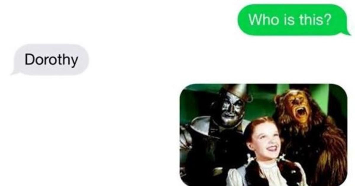4 151.jpg?resize=1200,630 - 25+ Of The Most Hilarious Messages Responding To Wrong Number Texts