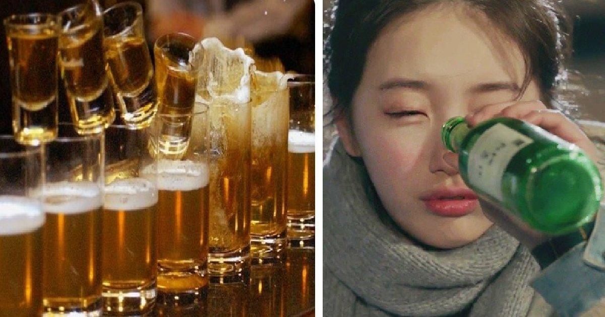 5 3.png?resize=412,232 - 현직 의사가 공개한 '술 덜 취하는 방법'