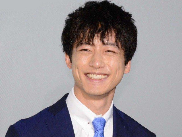 「坂口健太郎」の画像検索結果