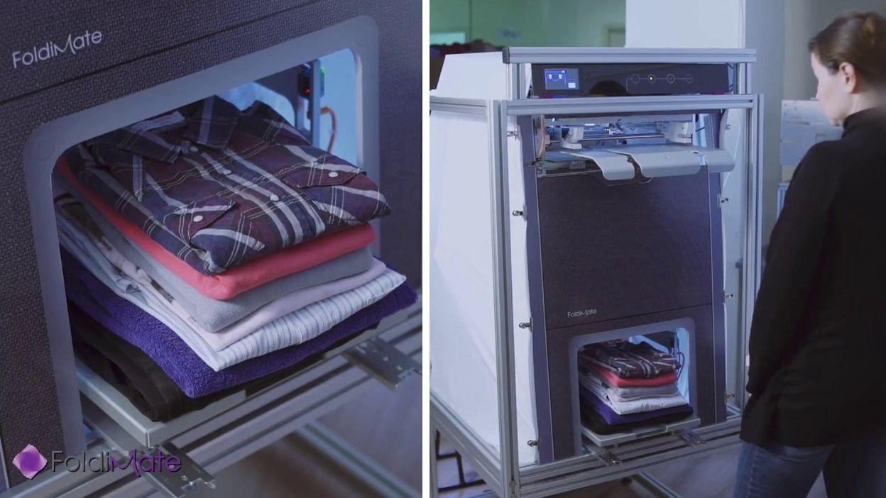 7e732bc37f5b5fea1d5295b066206927.jpg?resize=300,169 - Inovação: Confira a máquina de lavar que seca, passa e dobra as roupas AUTOMATICAMENTE