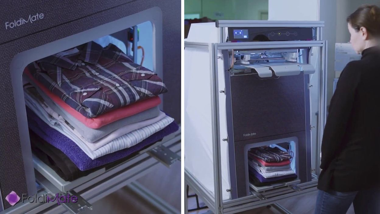 7e732bc37f5b5fea1d5295b066206927.jpg?resize=648,365 - Inovação: Confira a máquina de lavar que seca, passa e dobra as roupas AUTOMATICAMENTE