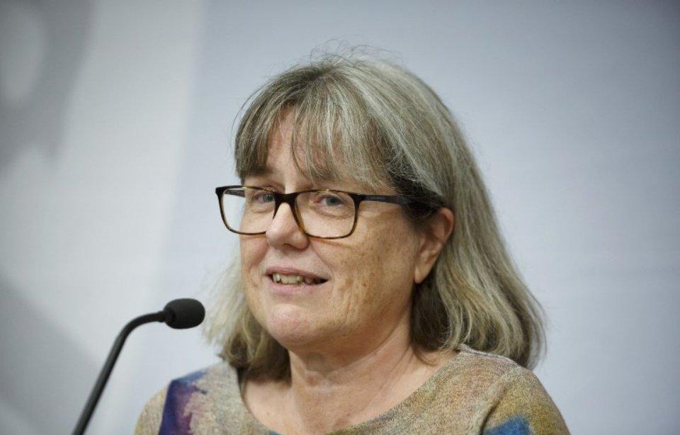 84 donna strickland.jpg?resize=412,232 - Donna Strickland a remporté le prix Nobel de physique, ce qui fait d'elle seulement la troisième femme à recevoir cette distinction
