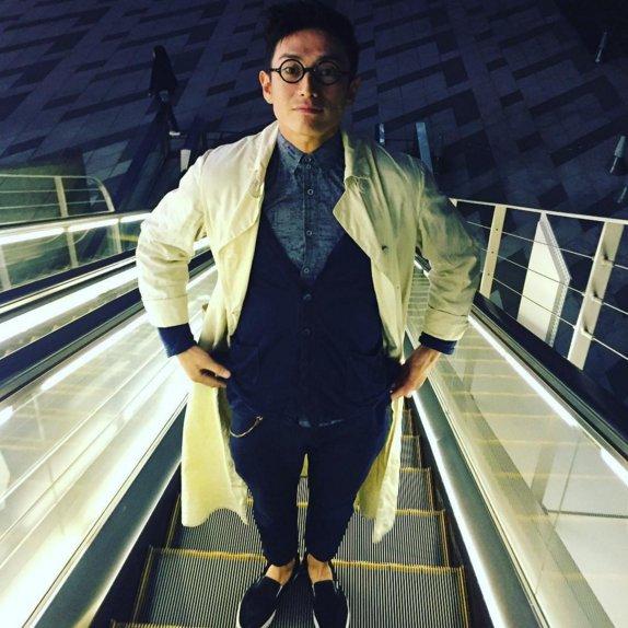 「伊勢谷友介 私服」の画像検索結果