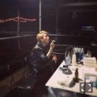 「大倉忠義 タバコ」の画像検索結果