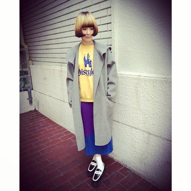 「木村カエラ 私服」の画像検索結果