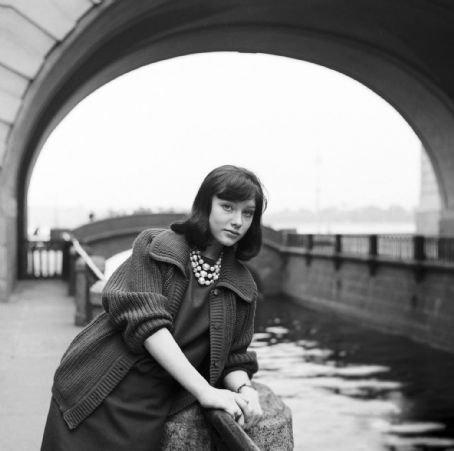 「リュドミラ・サベーリエワ」の画像検索結果
