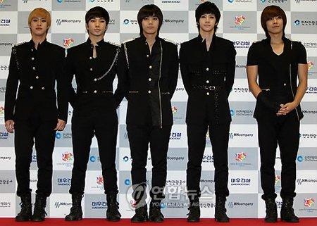 MBLAQ 韓国에 대한 이미지 검색결과