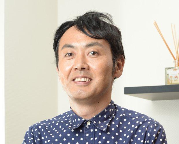 「田中卓志」の画像検索結果