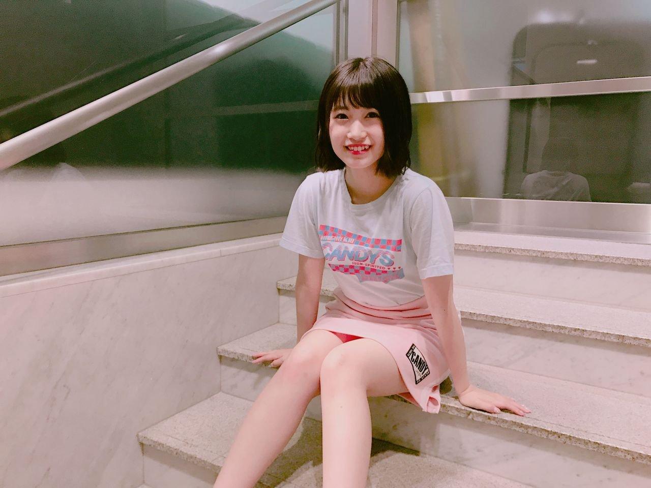 「朝長美桜」の画像検索結果