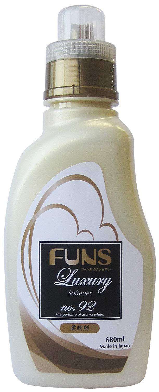 「第一石鹸「ファンスラグジュアリー」」の画像検索結果