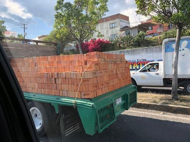 Well Secured Load