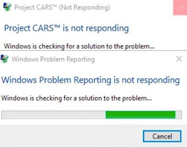 Thanks, Windows