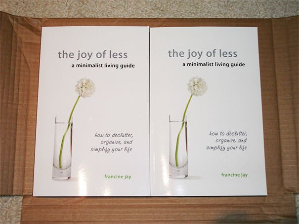 My Wife Bought The Same Book Twice By Mistake...How Ironic