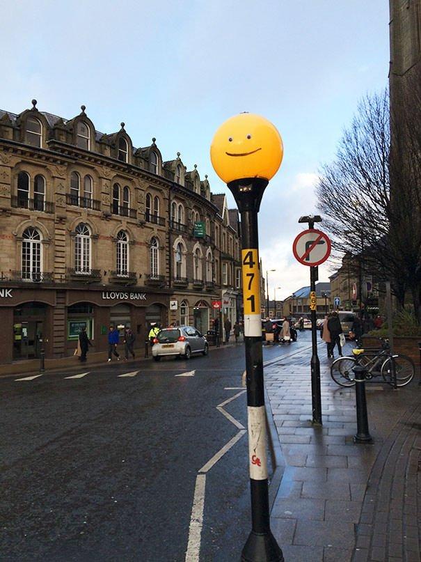 Vandalism In Harrogate