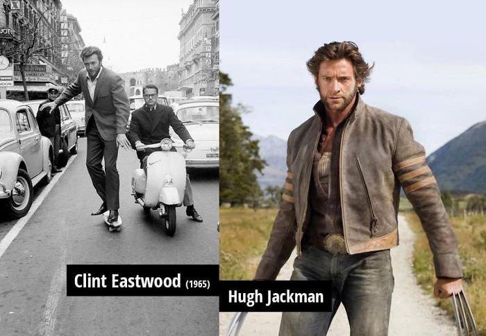 Clint And Hugh