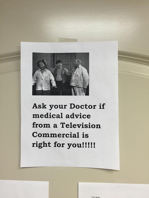 Inside My Dr.