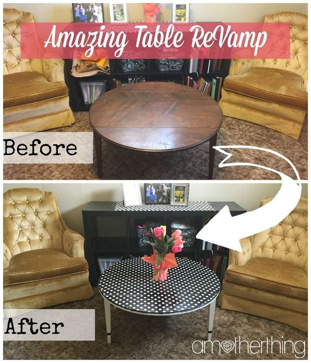 coffee-table-revamp-using-wrapping-paper-and-mod-podge-decoupage-painted-furniture-repurposing-upcycling