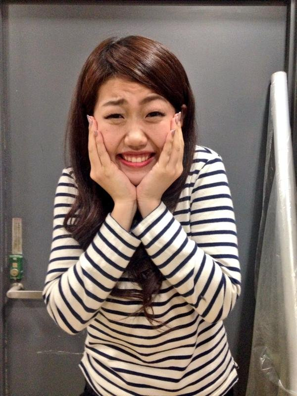 「横澤夏子 奇跡の一枚」の画像検索結果