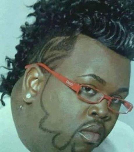 Os 20 piores cortes de cabelo do mundo
