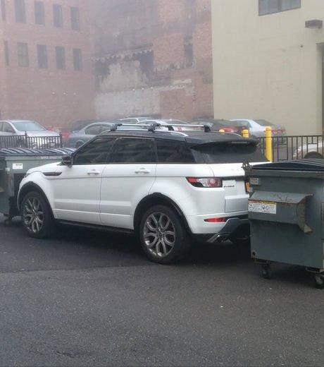 20 vinganças fantásticas contra pessoas que não sabem estacionar