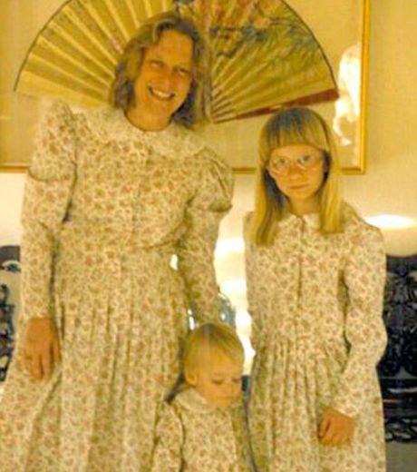 As 20 piores fotos de mães e filhos
