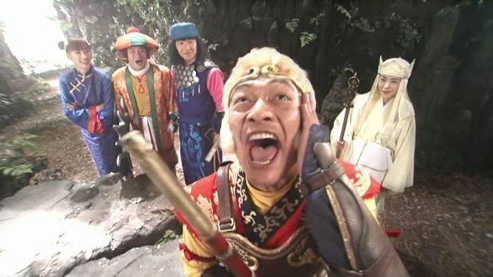 「西遊記 香取慎吾」の画像検索結果