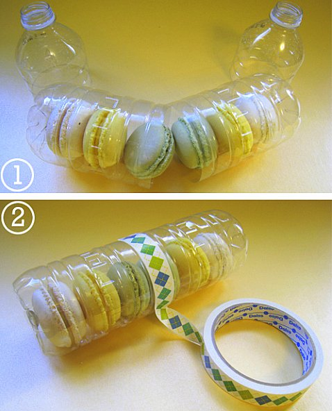 macaron-package