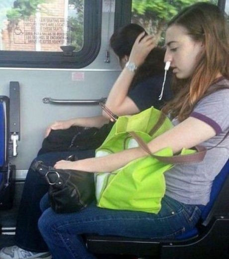 25 fotos de pessoas que não entenderam direito como a coisa funciona
