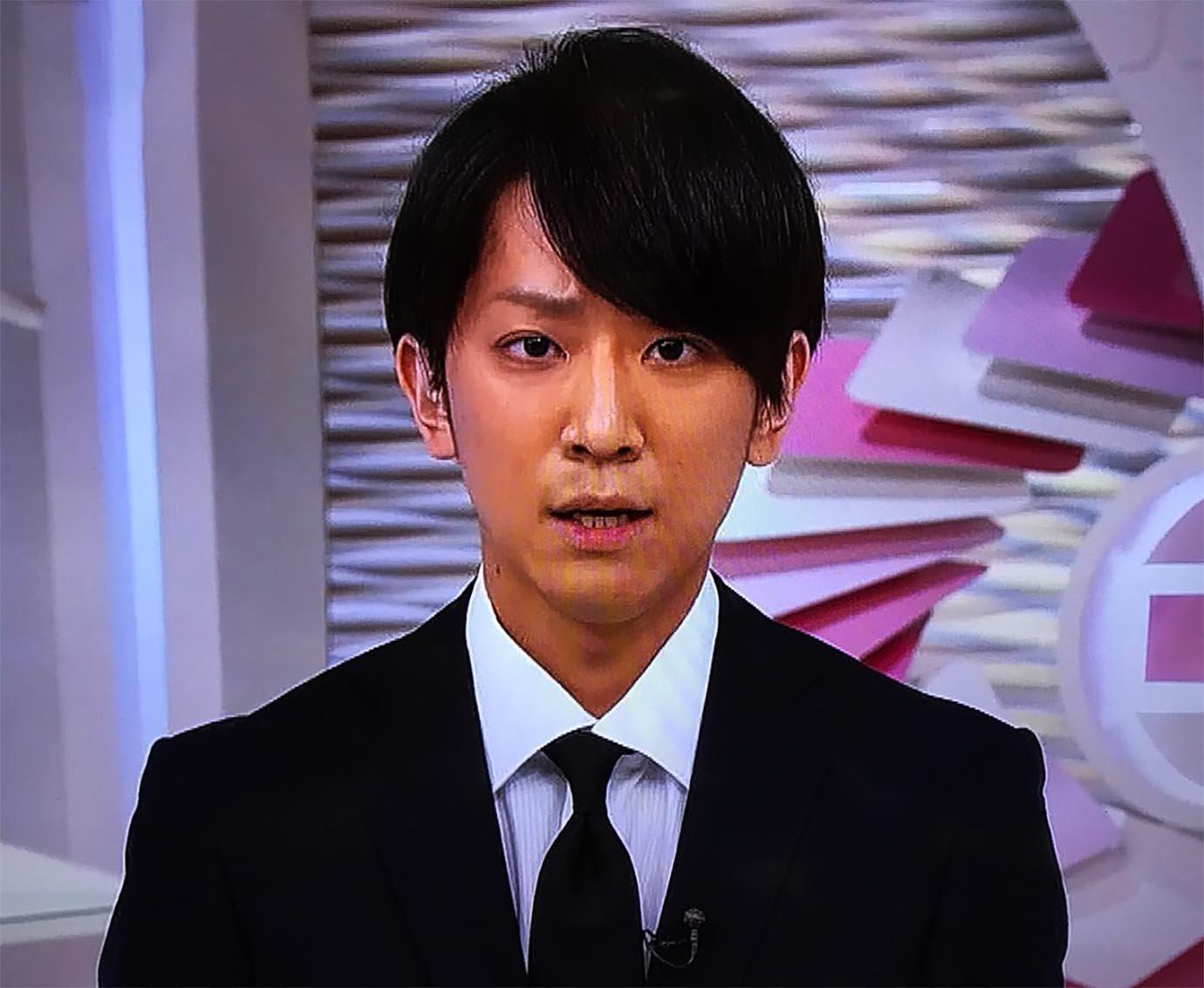 「NEWS 小山慶一郎」の画像検索結果