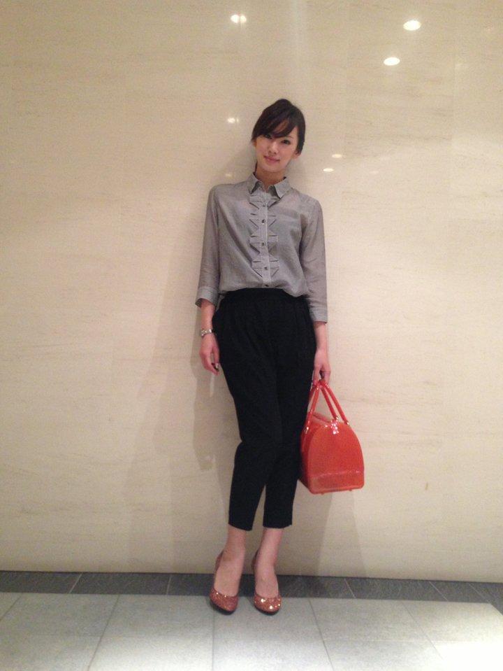 「北川景子 私服」の画像検索結果