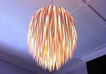 paper-lampshade