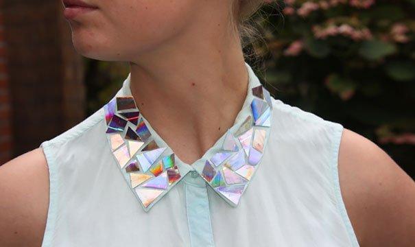 Shiny Collar