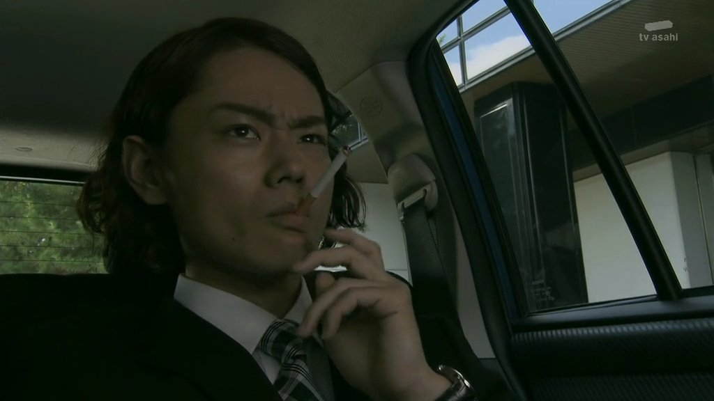 「菅田将暉 タバコ」の画像検索結果