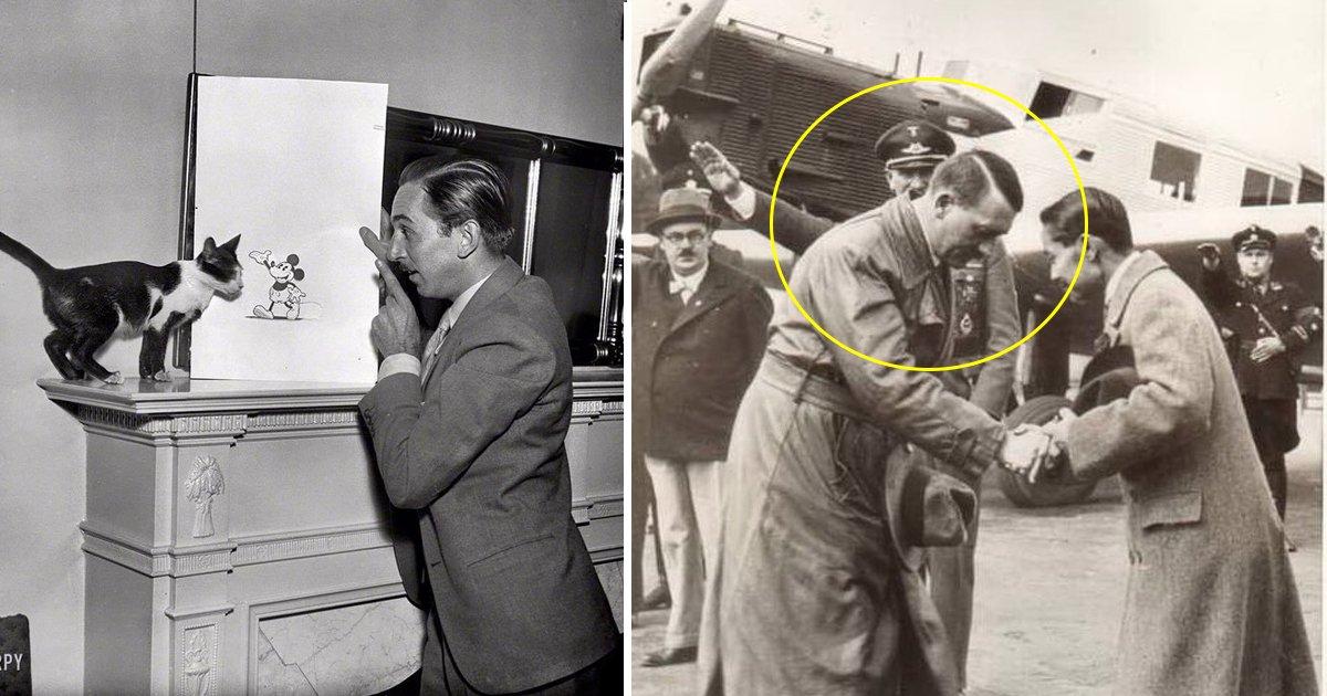 aga.jpg?resize=574,582 - 10 photos historiques rares montrant le passé d'une manière nouvelle