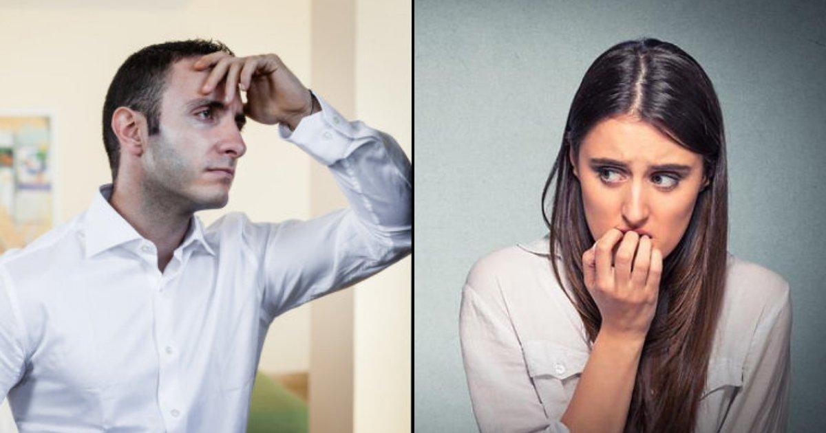 anxiety5.jpg?resize=1200,630 - Des études révèlent que les personnes anxieuses ont des capacités psychiques et une empathie accrue