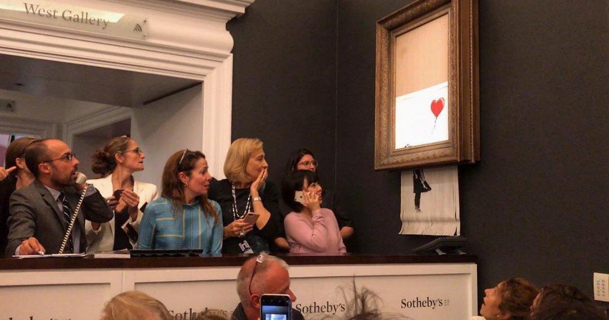 baksy.png?resize=636,358 - Obra de artista renomado é DESTRUÍDA após ser vendida por preço milionário