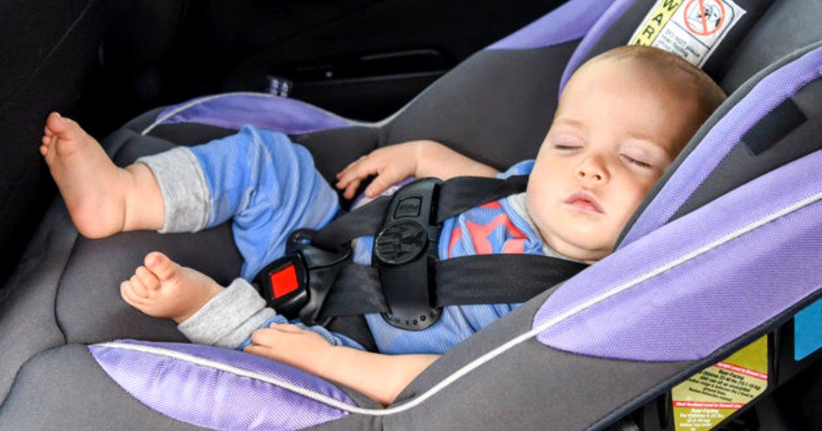bebe.png?resize=412,232 - Caso do bebê que parou de respirar e teve convulsão por ficar no bebê conforto é um alerta aos pais