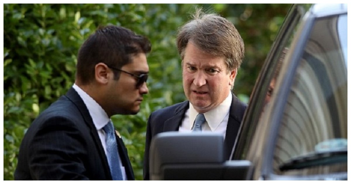 brett.jpg?resize=412,232 - SCOTUS Nominee Brett Kavanaugh Under Fire Anew With Yale Classmate Accusing Him Of Sexual Misconduct