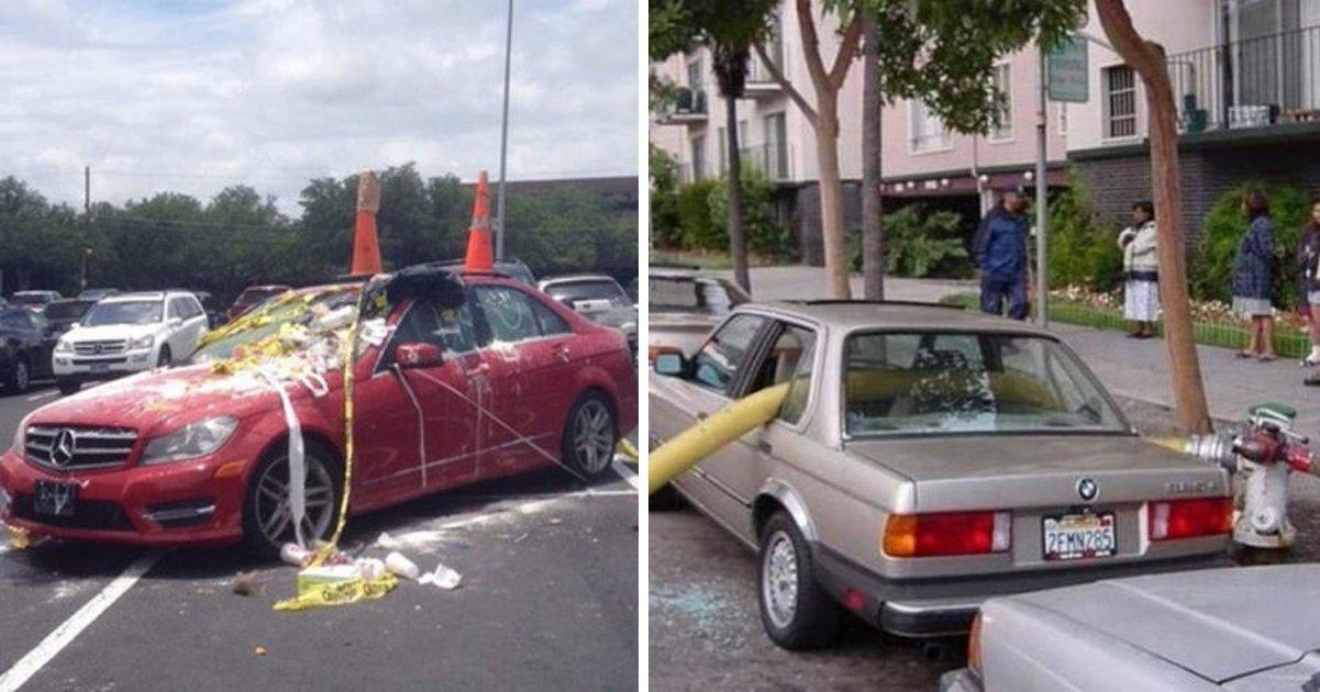 capa 1c 1.png?resize=1200,630 - 20 vinganças fantásticas contra pessoas que não sabem estacionar
