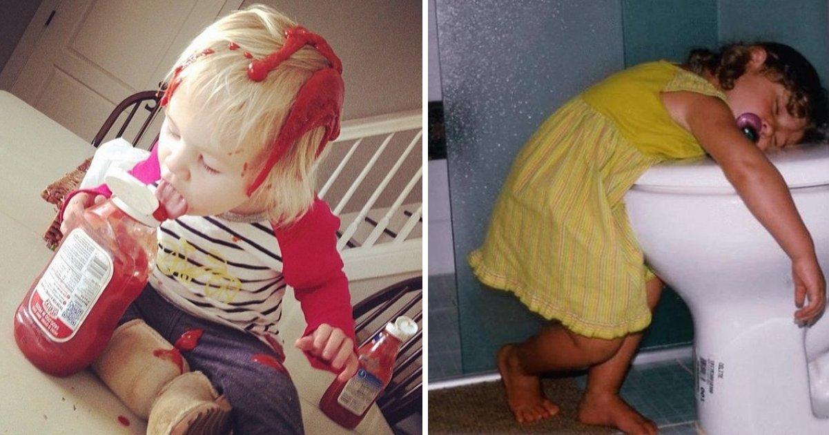 capa 2 13.png?resize=1200,630 - 20 fotos que comprovam que é divertido ter um filho
