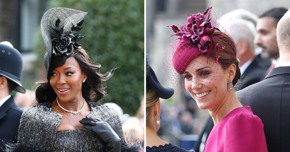 capa2kko.png?resize=300,169 - Os 20 chapéus mais INCRÍVEIS usados pelas famosas no casamento da princesa Eugenie