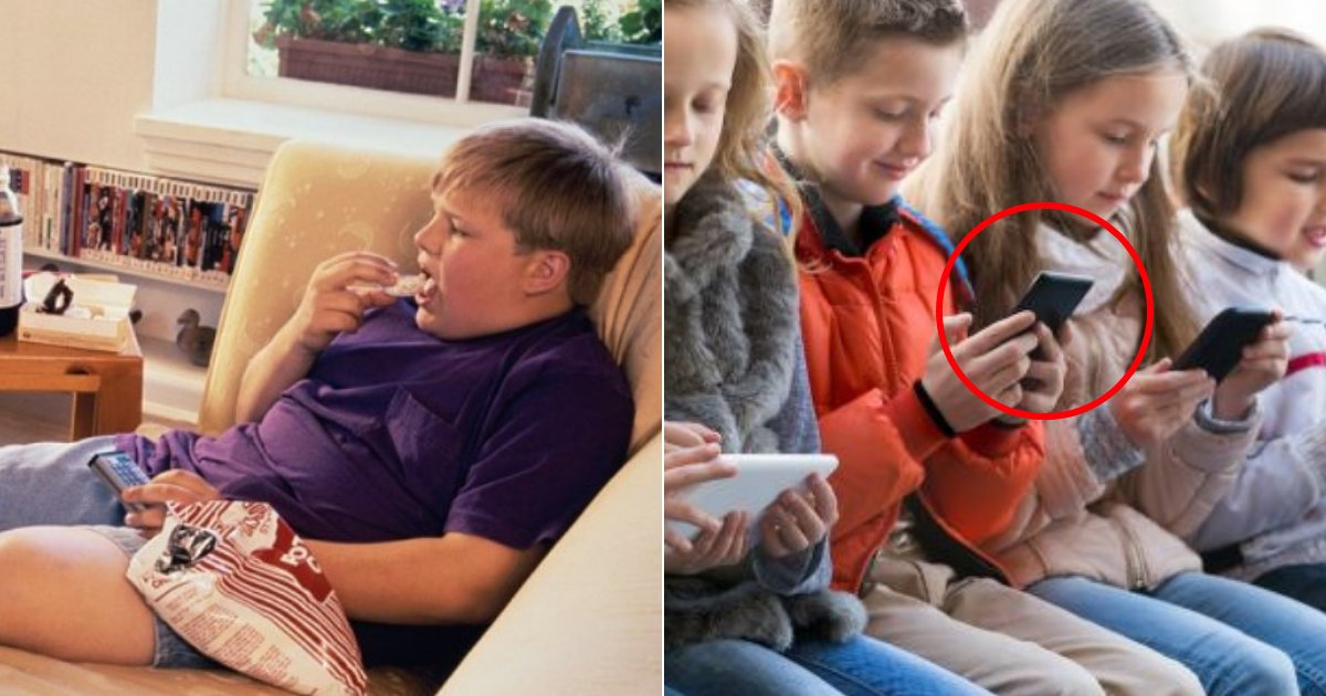 children6.png?resize=1200,630 - Limiter vos enfants à deux heures de télévision ou à des appareils mobiles peut améliorer leur puissance cérébrale!