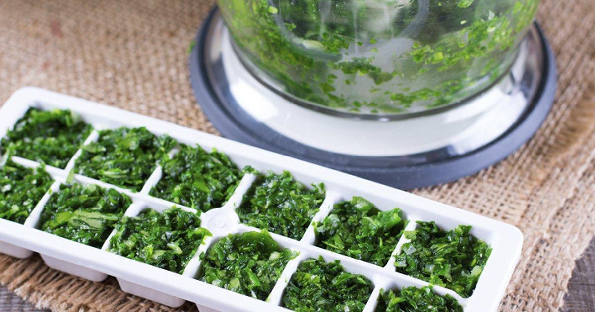 congelar.jpg?resize=636,358 - 14 Métodos para congelar las frutas y verduras para que conserven su máxima apariencia y sabor