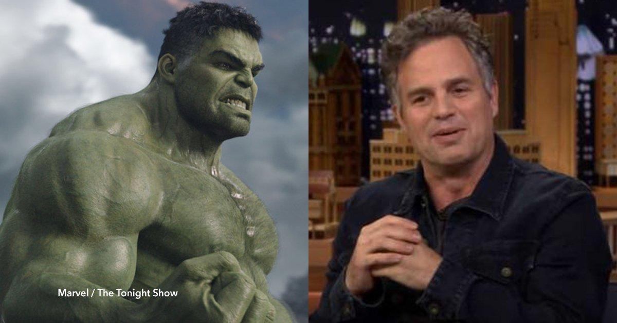 "cover22 10.png?resize=300,169 - ""Despidieron"" al actor que interpreta a Hulk tras revelar spoilers de 'Avengers 4'"