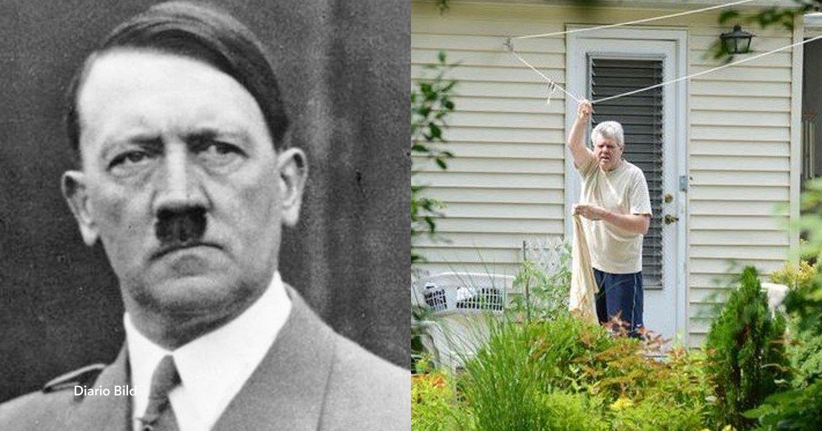 cover22 12.png?resize=648,365 - Encontraron y entrevistaron al sobrino nieto de Adolf Hitler que vive en Nueva York