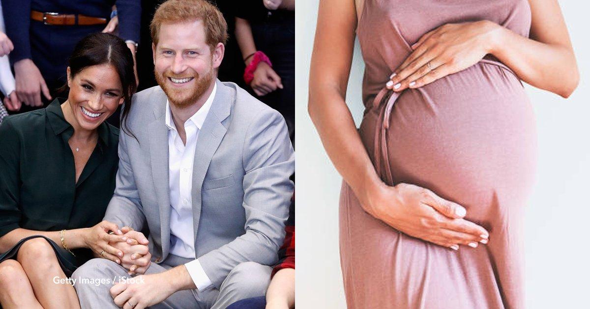 cover22 17.png?resize=1200,630 - Meghan Markle y el príncipe Harry esperan su primer bebé