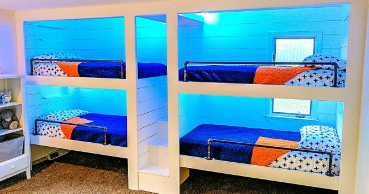 crianca.jpg?resize=412,275 - 14 Ideias de design para um quarto de criança que os adultos também vão adorar