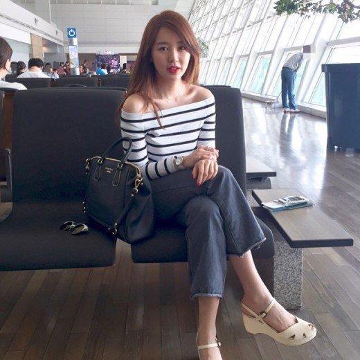 「ユン・ウネ スタイル」の画像検索結果