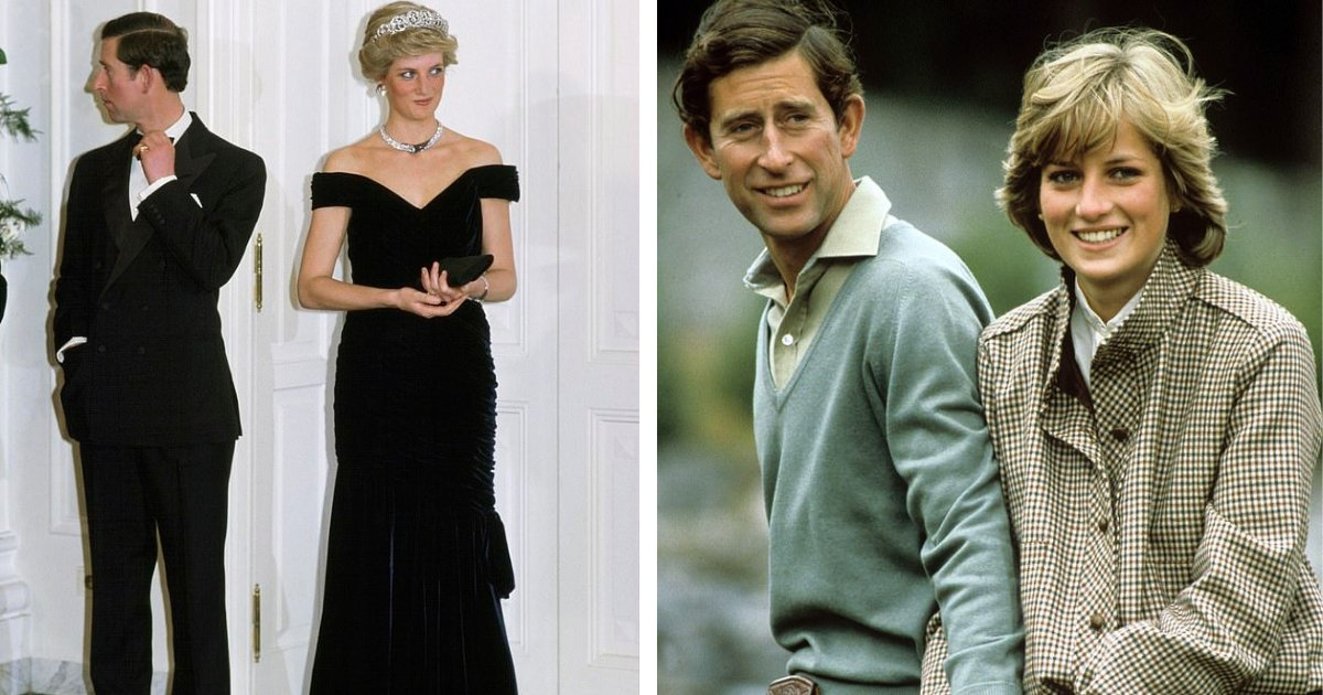 d1 4.png?resize=1200,630 - Prince Charles Opens Up About his Failed Marriage and Other Things in his Biography Coming Out Soon